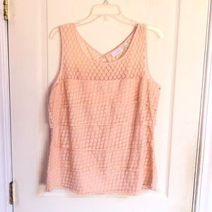GUC New York and Co blouse
